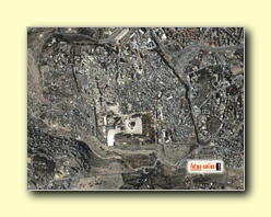 DOWNLOAD: al-Masjid al-Aqsaa, al-Quds (Jerusalem) - satellite aerial view